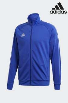 adidas Blue Core 18 Track Top