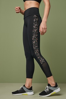 7/8 Technical Leggings