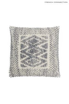 French Connection Aztec Cushion