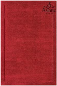Asiatic Rugs Red York Lustre Rug