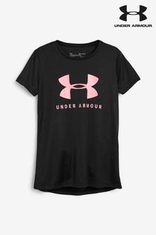 Under Armour Logo Tech T-Shirt