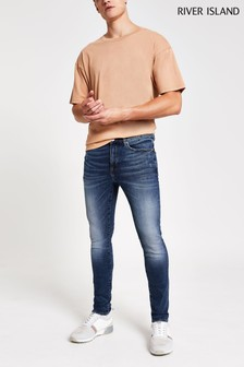 River Island Voodoo Washed Jeans
