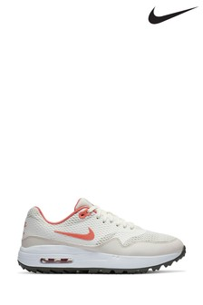 Nike Golf Air Max 1 Trainers