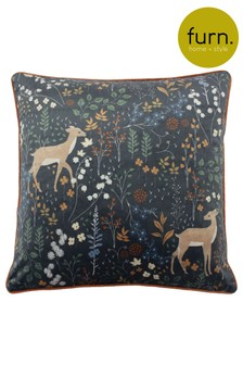 Richmond Cushion by Furn