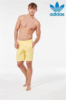 adidas Originals 3 Stripe Swim Short