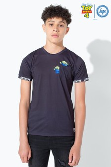 Hype. Toy Story Aliens Pocket Kids T-Shirt