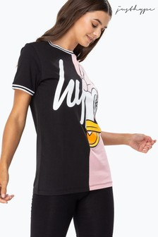Hype. Disney™ Daisy Splice Women's T-Shirt