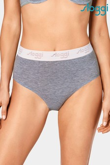 Sloggi Grey The '79 Maxi Brief