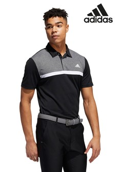 adidas Golf Colour Block Poloshirt