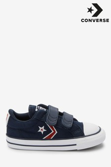 Converse Star Player 2 Velcro Trainers