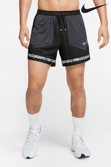"Nike Wild Run Flex Stride 5"" Shorts"