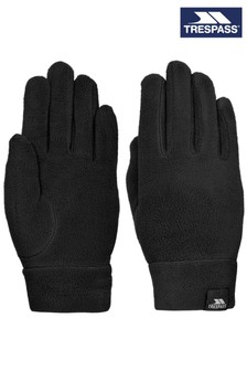 Trespass Plummet Youth Fleece Gloves