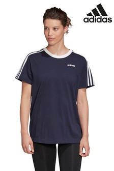 adidas Ink Essential Boyfriend Fit T-Shirt
