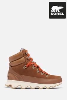 Sorel Tan Kinetic Conquest Boots