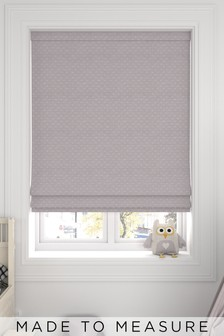 Windsor Wicker Natural Made To Measure Roman Blind