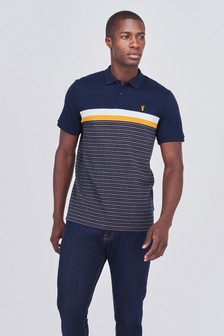 Soft Touch Block Polo