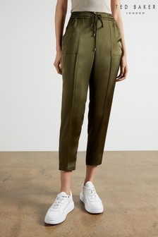 Ted Baker Toriy Utility Style Joggers