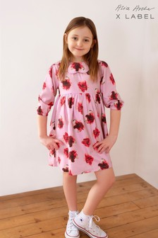 Mix/Alice Archer Floral Dress