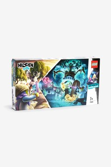 LEGO® Hidden Side Graveyard Mystery 70420