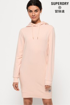 Superdry Supersoft Sweat Dress