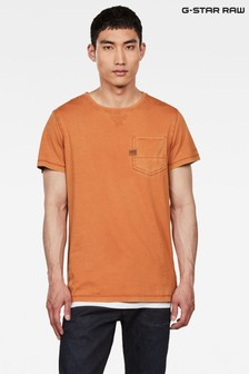 G-Star Muon Pocket T-Shirt