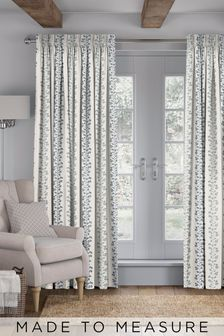 Gerogia Made to Measure Curtains