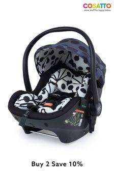 Cosatto RAC Port ISize 0+ Car Seat Lunaria