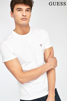 Guess White T-Shirt