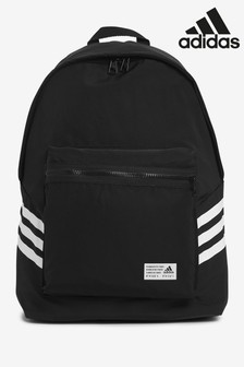 adidas Essentials Classic 3 Stripe Backpack