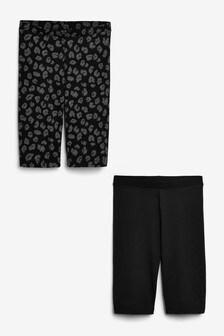 Cycling Shorts 2 Pack