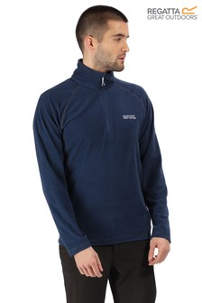 Regatta Montes Overhead Half Zip Fleece