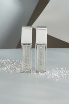 Set of 2 Sparkle 10ml Eau De Parfum