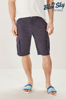 Mr Blue Sky Organic Cotton Shorts