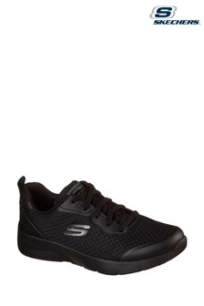 Skechers® Black Dynamight 2.0 Special Memory Trainers