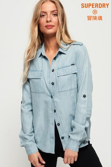 Superdry Sage Shirt