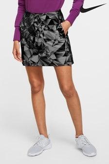 Nike Golf Dri-FIT Victory Printed Skirt