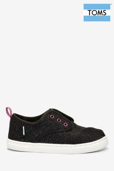 TOMS Tiny Cordones Cupsole Trainers