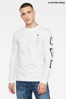 G-Star Multi Arm GR Shield T-Shirt