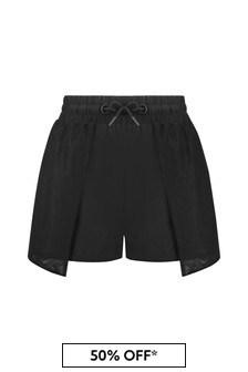 DKNY Black Shorts