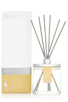 Miami Collection Luxe 170ml Diffuser