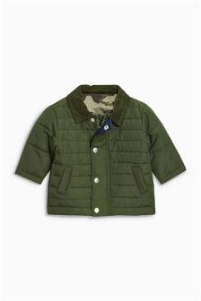 Дутая куртка (0 мес. - 2 лет)