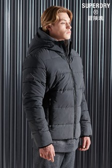 Superdry Ombre Sports Padded Jacket