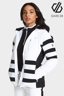 Dare 2b Snowglow Waterproof Ski Jacket