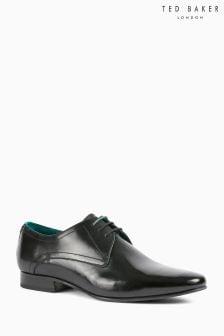 حذاء Bhartli Derby أسود من Ted Baker