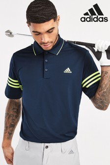 adidas Golf Ultimate 365 Blocked Poloshirt