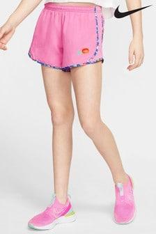 Nike Pink Tempo Shorts