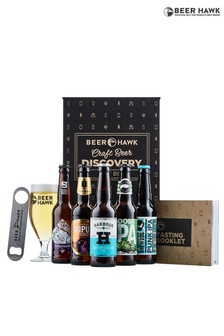Beer Hawk IPA Discovery Case