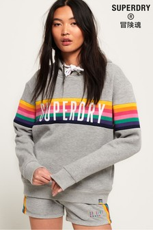 Superdry Carly Carnival Hoody