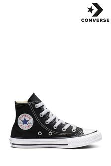 Converse Youth Chuck Taylor All Star Hi Trainers