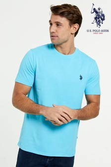 U.S. Polo Assn. Jersey T-Shirt